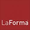Logo La Forma
